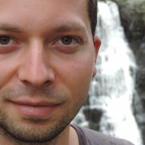 Norbi, 32 éves társkereső férfi - Zalalövő