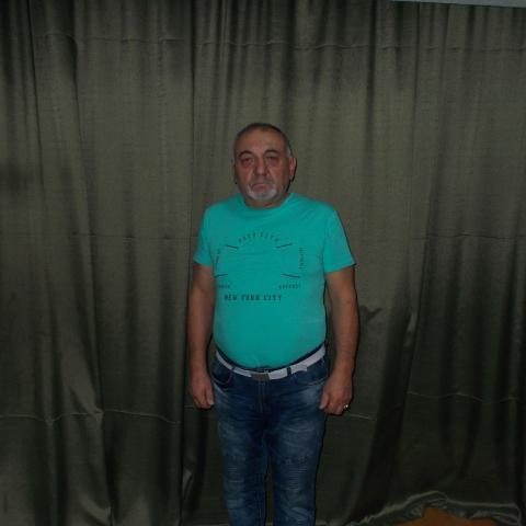 Feri, 67 éves társkereső férfi - Debrecen
