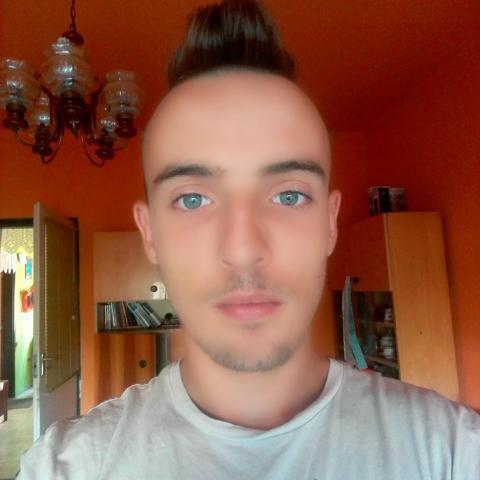 Máté, 23 éves társkereső férfi - Nagykanizsa