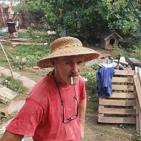 Ferenc, 55 éves társkereső férfi - Orosháza