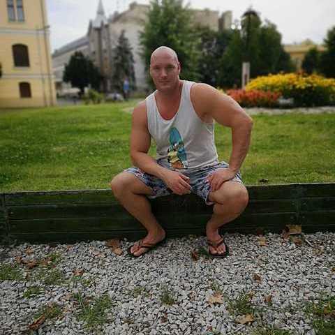 Tomi, 37 éves társkereső férfi - Budapest