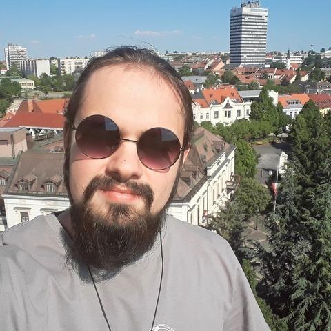 Richi, 22 éves társkereső férfi - Veszprém