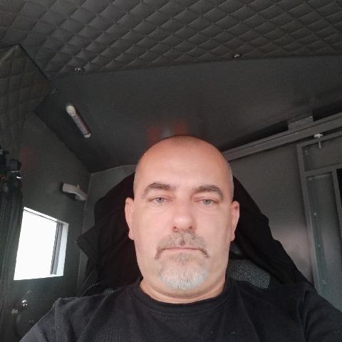 Sándor, 49 éves társkereső férfi - Szeged