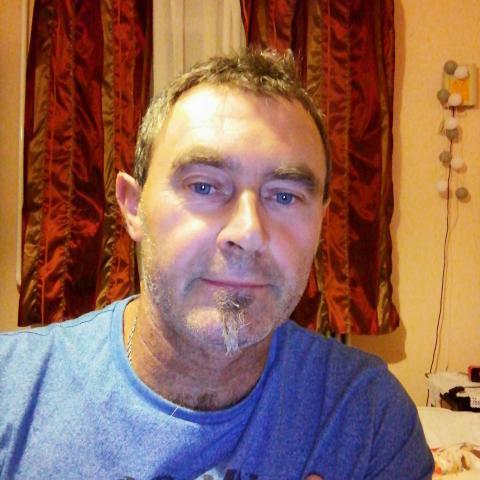 Zoltán, 54 éves társkereső férfi - Lipót
