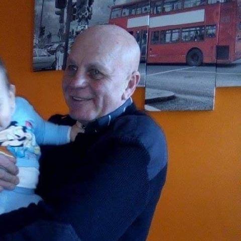 Laci , 62 éves társkereső férfi - Békéscsaba