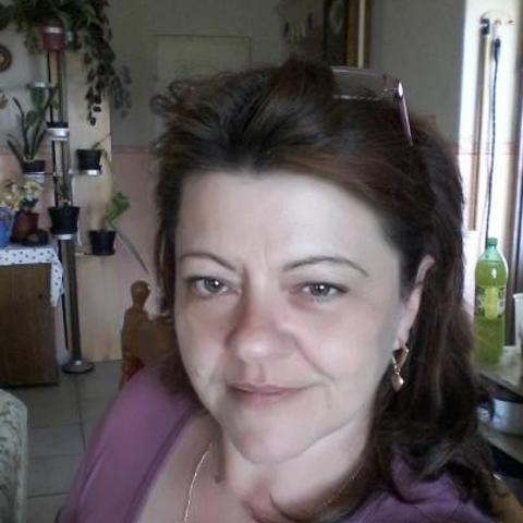 Werling Mária 58éves Budapest Társkereső