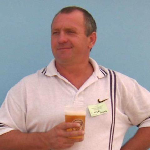 Lajos, 64 éves társkereső férfi - Békés