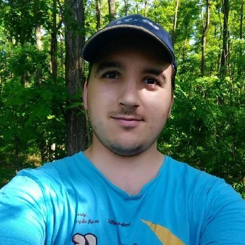 Imi, 29 éves társkereső férfi - Debrecen