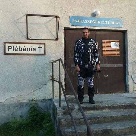 Roland, 33 éves társkereső férfi - Szécsény