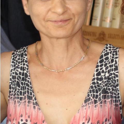 Ildikó, 46 éves társkereső nő - Salgótarján