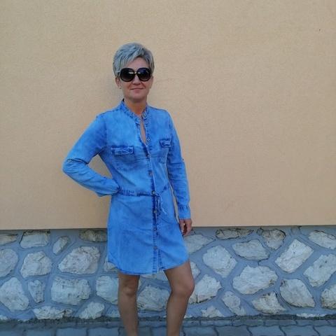 Andi, 47 éves társkereső nő - Miskolc