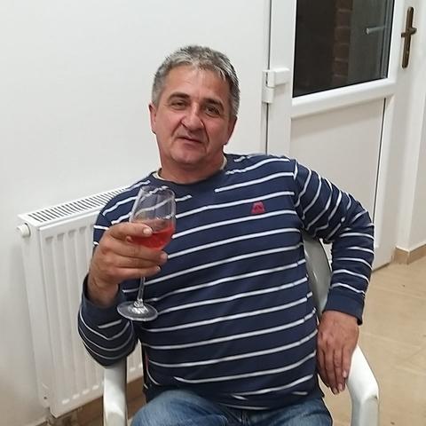 Sandor, 52 éves társkereső férfi - Gùta