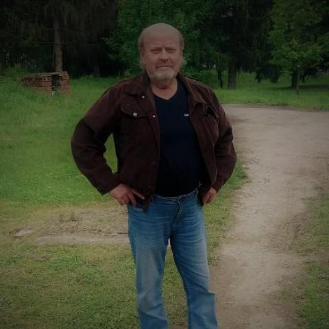 Tamás, 65 éves társkereső férfi - Hetvehely