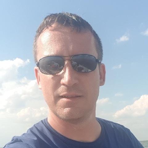 István, 41 éves társkereső férfi - Mátészalka