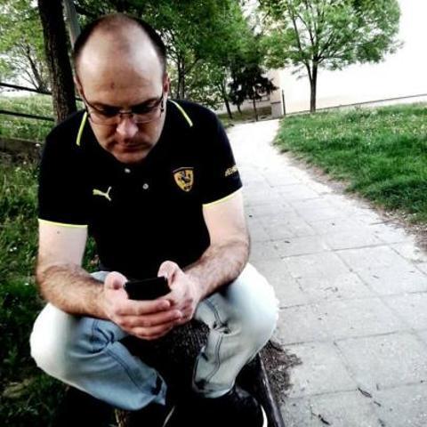 Roland, 36 éves társkereső férfi - Szekszárd