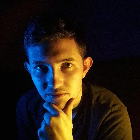 Dénes, 22 éves társkereső férfi - Szeged