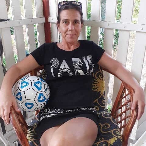Brigitta, 43 éves társkereső nő - Táborfalva