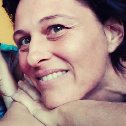 Dalma, 50 éves társkereső nő - Szekszárd