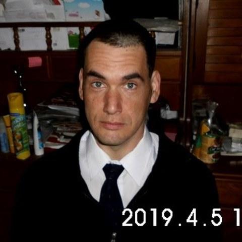 Tamás, 34 éves társkereső férfi - Tura