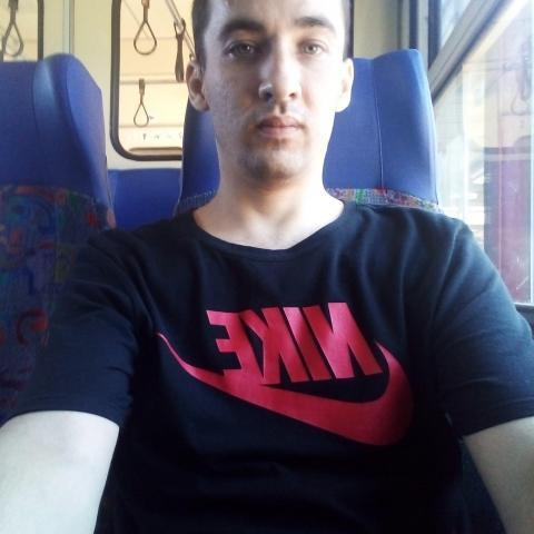 Zolika, 29 éves társkereső férfi - Nyíregyháza