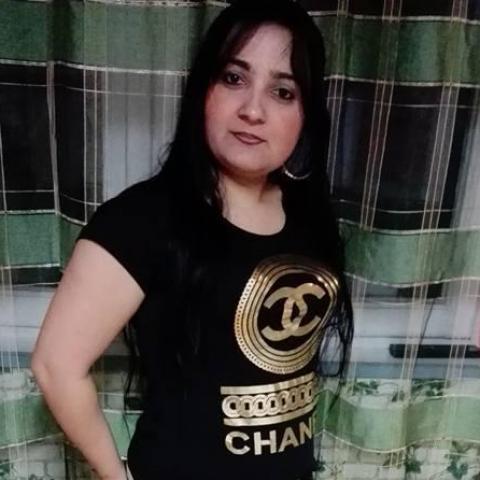 Paulina, 32 éves társkereső nő - Nagykanizsa
