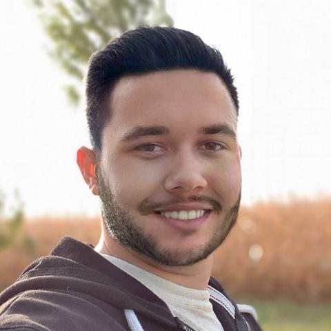 Bence, 26 éves társkereső férfi - Sáránd