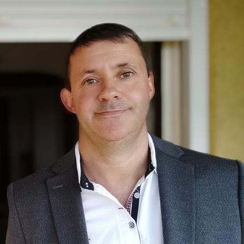 István, 46 éves társkereső férfi - Miskolc