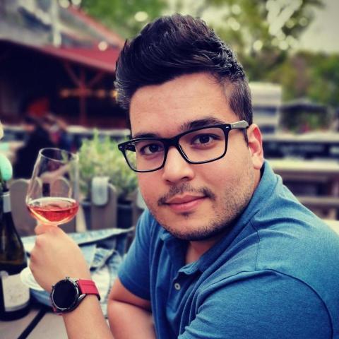 Zalán, 26 éves társkereső férfi - Szeged