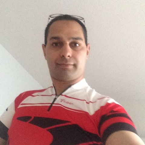 Zoltan, 37 éves társkereső férfi - Dunaújváros