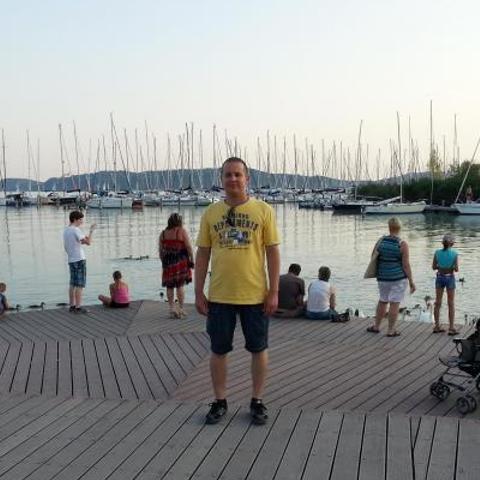 Jani, 41 éves társkereső férfi - Miskolc