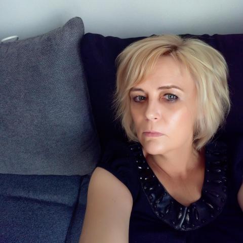 Ági, 52 éves társkereső nő - Budapest
