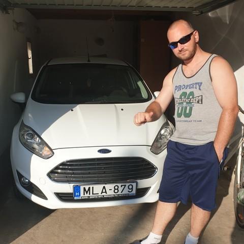 Imre, 37 éves társkereső férfi - Vásárosnamény