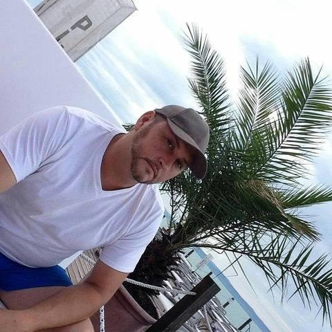 Peter, 34 éves társkereső férfi - Debrecen