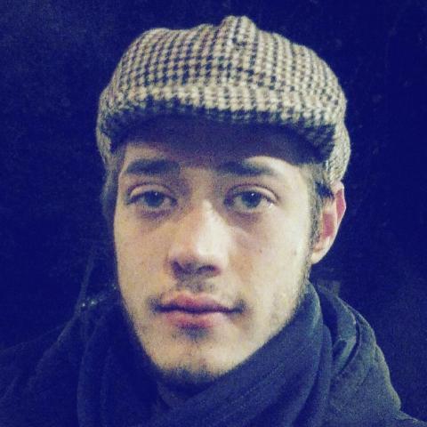 Levente, 23 éves társkereső férfi - Himesháza