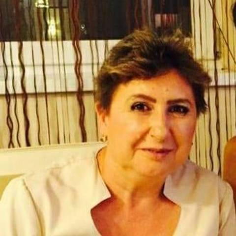 Etelka, 54 éves társkereső nő - Debrecen