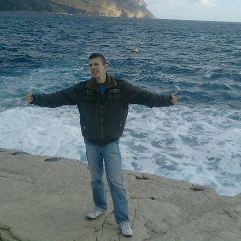 Sándor, 30 éves társkereső férfi - Nagykálló