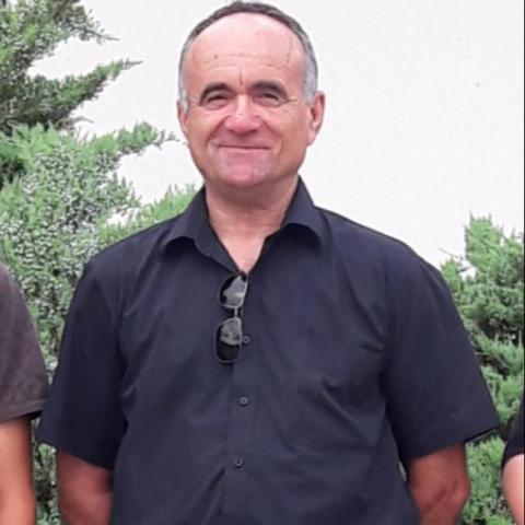 László, 59 éves társkereső férfi - Jászárokszállás