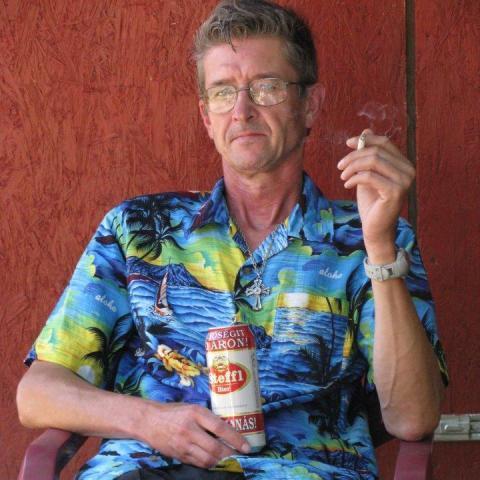 György, 58 éves társkereső férfi - Szarvas