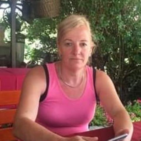 Szilvia, 51 éves társkereső nő - Salgótarján