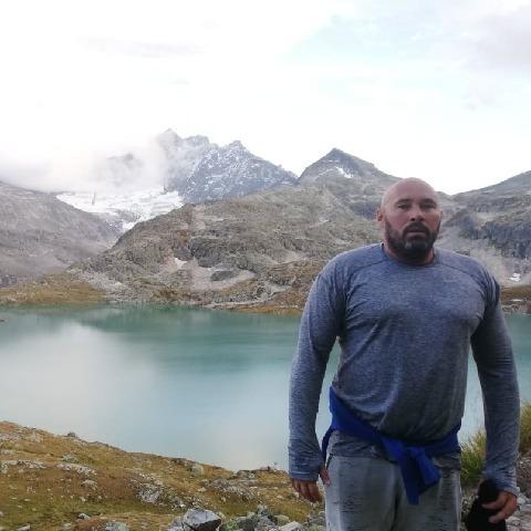 Olivért, 40 éves társkereső férfi - Budapest