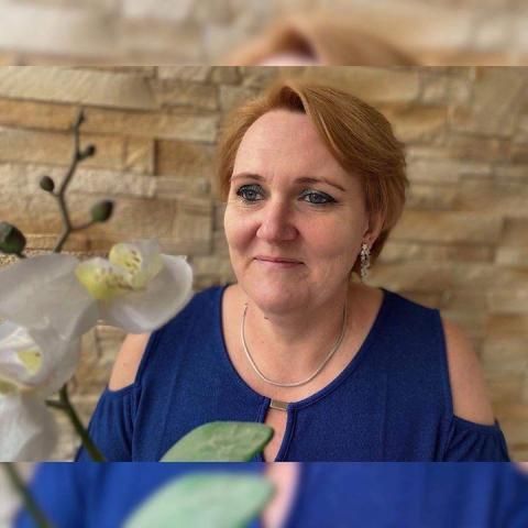 Szilvia, 46 éves társkereső nő - Bonyhád