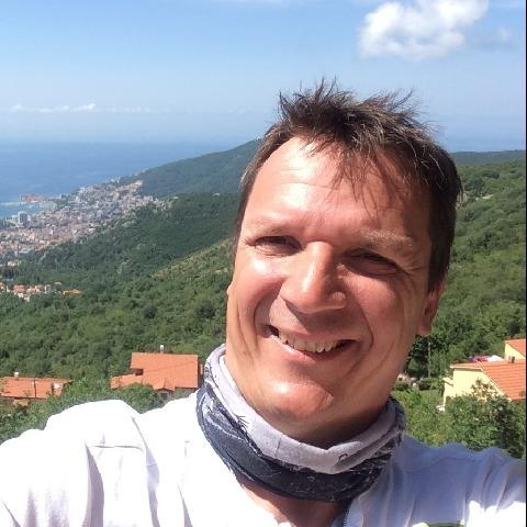 Tamás, 55 éves társkereső férfi - Szentendre