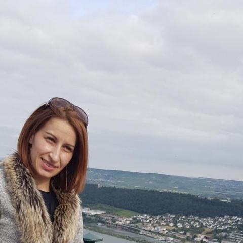 Kata, 30 éves társkereső nő - Dreieich
