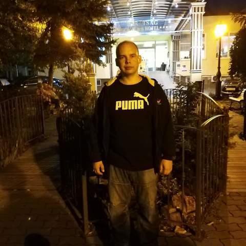 Ricsi, 30 éves társkereső férfi - Nyíregyháza