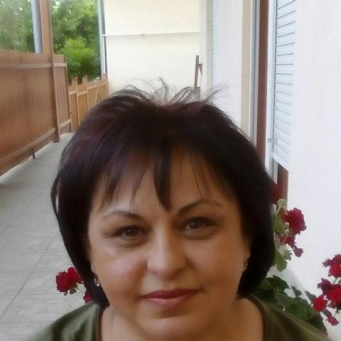 Andrea, 55 éves társkereső nő - Gyula