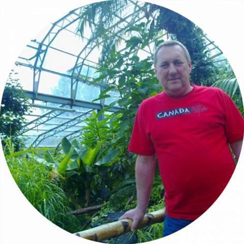 Ferenc, 63 éves társkereső férfi - Aberdeen