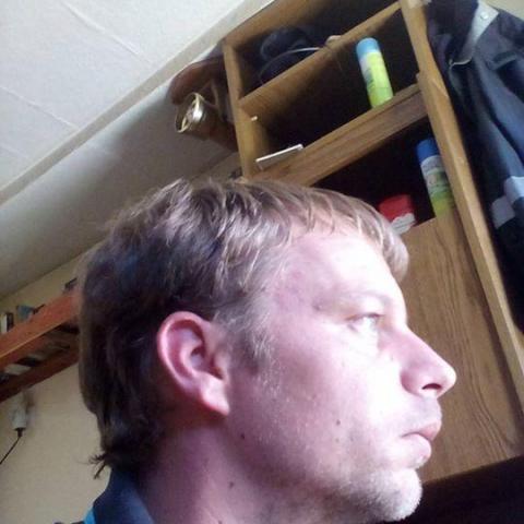Dávid, 34 éves társkereső férfi - Siófok