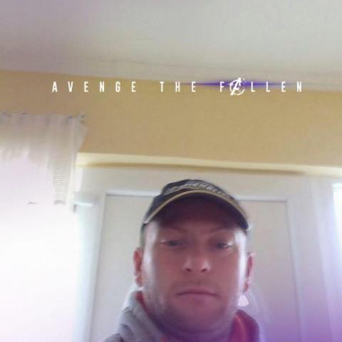 Lajos, 34 éves társkereső férfi - Újfehértó