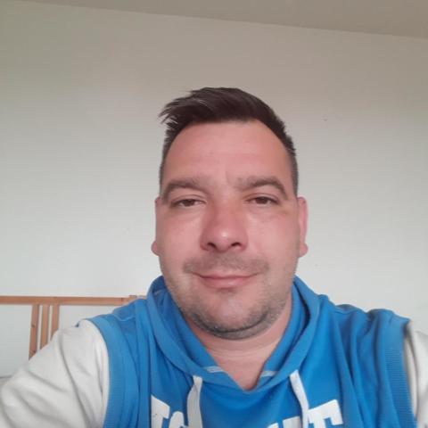 Szabolcs, 43 éves társkereső férfi - Nagyszénás