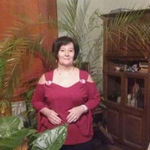 Gyöngyi, 65 éves társkereső nő - Mátészalka